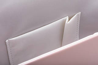 Стильный женский клатч Felice Розовая пудра (F15Ping), фото 2