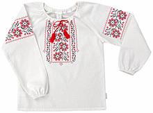 Вышиванка для девочки ТМ Бемби р.104-134