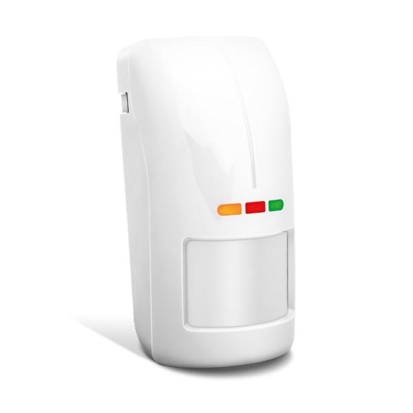 Комбинированный датчик движения ик+свч наружной установки OPAL PRO