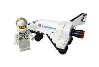 ВИДЕО Конструктор Brick 502 Космический корабль, типа лего, распаковка  !!! ЖМИ ПОЛНАЯ ВЕРСИЯ НОВОСТИ !!!