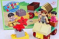 ВИДЕО КОНСТРУКТОР XH CZ018 BUILDING BLOKS аналог Lego  !!! ЖМИ ПОЛНАЯ ВЕРСИЯ НОВОСТИ !!!
