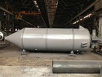 Емкость для хранения сыпучих или жидких компонентов 13000 литров (13 куб. м.)