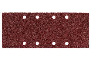 10 шлифовальных листов 93x230 мм, P 80, Д+М, SR (624482000)