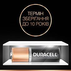 Батарейка DURACELL AA (LR06) MN1500 12шт., фото 2