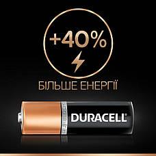 Батарейка DURACELL AA (LR06) MN1500 12шт., фото 3