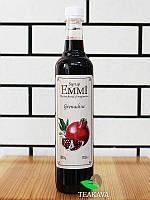 Сироп Emmi Гренадин 0,7 л (ПЭТ бутылка)