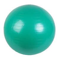Мяч для фитнеса 75 см PROFITBALL (зеленый)