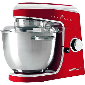 Кухонная машина Zelmer ZFP1100R