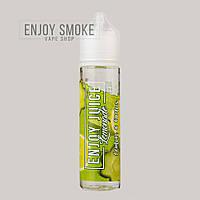 Lemon & Cactus - 3 мг/мл [Enjoy Juice Lemonade, 60 мл]