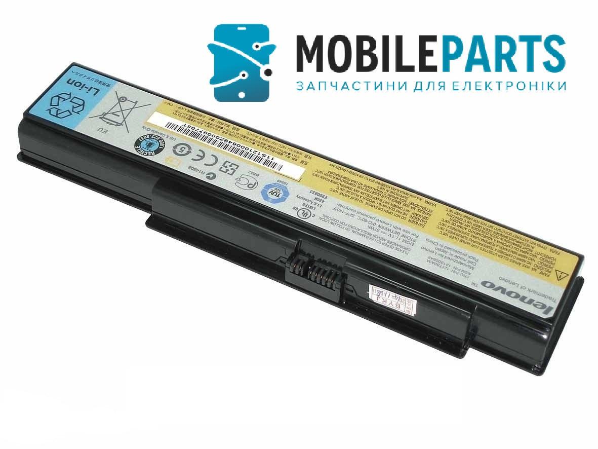 Аккумуляторная батарея Lenovo 121TM030A IdeaPad Y510 Y710 45J7706 Y530a
