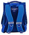 555993 Каркасный школьный рюкзак Smart PG-11 Goal 26*34*14, фото 2