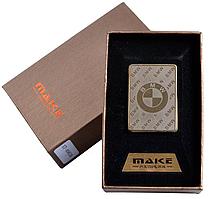 USB зажигалка Make 4693 в коробке, зажигалка