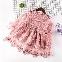 Платье для девочки Каролина, фото 1