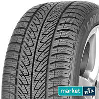Зимние шины Goodyear UltraGrip 8 Performance (255/60 R18)