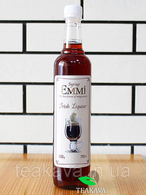 Сироп Emmi Ирландский ликер 0,7 л (ПЭТ бутылка)