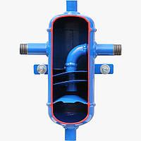 Фильтр-сепаратор газа серия RC