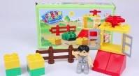 ВИДЕО КОНСТРУКТОР XH CZ023 BUILDING BLOKS аналог Lego !!! ЖМИ ПОЛНАЯ ВЕРСИЯ НОВОСТИ !!!