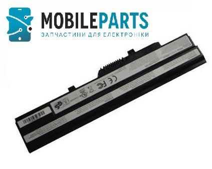 Оригинальная аккумуляторная батарея MSI BTY-S11 Wind U90 U130 U135 U150 U200 U210