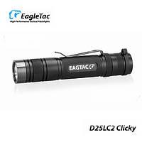 Фонарь Eagletac D25LC2 XM-L2 U4 (973 Lm), фото 1