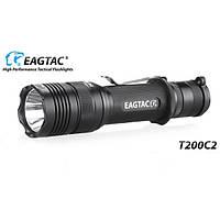 Фонарь Eagletac T200C2 XM-L2 U4 (1277 Lm) Weapon Kit, фото 1