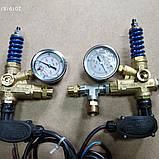 Манометр 400 бар для Апарату високого тиску, фото 2
