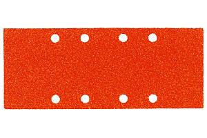 10 шлифовальных листов 93x230 мм, P 80, Дерево, SR (624828000)