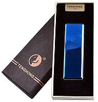 USB зажигалка Tenghong 4863 в коробке