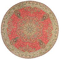 Скатерть на стол Rezaei Termeh Yazd разноцветная 010205-08/3