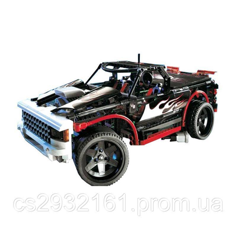 ВИДЕО КОНСТРУКТОР ДЖИП 9602 аналог Lego !!! ЖМИ ПОЛНАЯ ВЕРСИЯ НОВОСТИ !!!