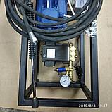 Манометр 400 бар для Апарату високого тиску, фото 3