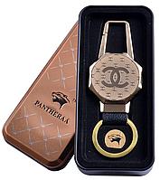 USB Зажигалка Panthera 4687B в коробке