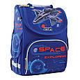 556016 Каркасный рюкзак Smart PG-11 Space 26*34*14, фото 2
