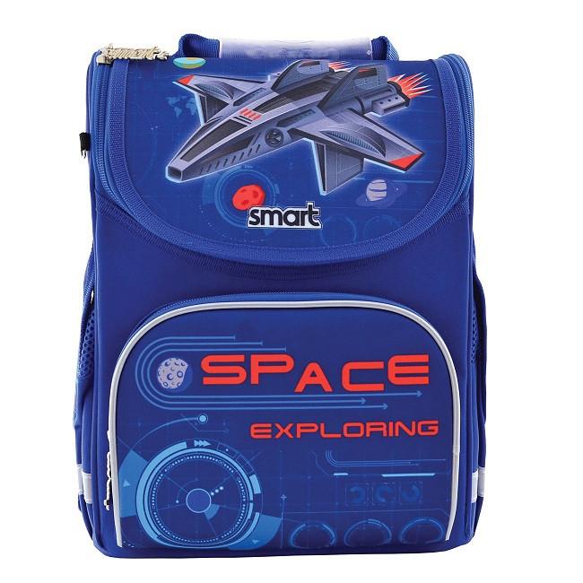 556016 Каркасный рюкзак Smart PG-11 Space 26*34*14