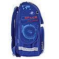 556016 Каркасный рюкзак Smart PG-11 Space 26*34*14, фото 3