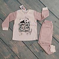 Детская пижама для девочки (интерлок), р. 98