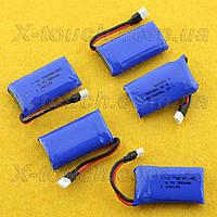 Аккумулятор 702035 для квадрокоптера DM007 2.4G 4CH и управляемых моделей