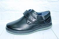 Детские туфли на мальчика тм EeBb, р. 27,28,30