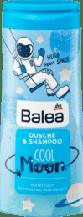 Дитячий гель BALEA Kids Dusche & Shampoo Cool Moon