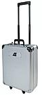 Набор инструментов Rupez RTS-186 ед. Набор головок и ключей хром-ванадий, фото 5