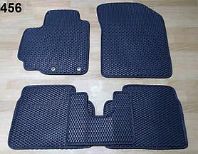 Коврики на Suzuki Swift '05-17. Автоковрики EVA