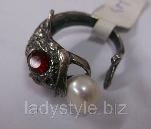 кольцо перстень сапфир топаз купить украшения подарок талисман камень оберег жемчуг