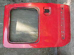 Правая боковая задняя дверь Renault Kangoo 1997-2008