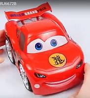 ВИДЕО Машинка ТАЧКИ RJ6672B !!! ЖМИ ПОЛНАЯ ВЕРСИЯ НОВОСТИ !!!