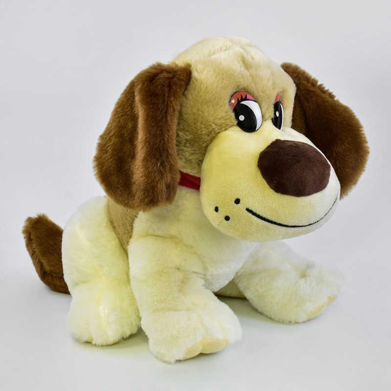 """Мягкая игрушка С 23378 """"Собачка"""" (84) 1 вид, 32см"""