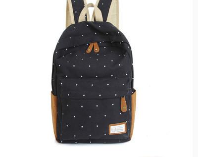 Школьный рюкзак AL-2540-10