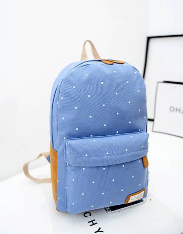 Школьный рюкзак AL-2540-20, фото 2