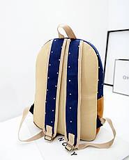 Школьный рюкзак AL-2540-50, фото 3