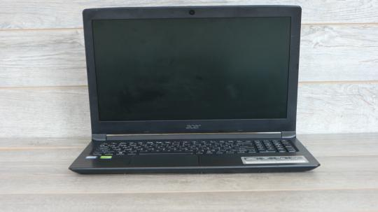 Б/У Ноутбук Acer i3-7020U/4Gb/500Gb/Nvidia MX130-2Gb