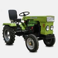 Трактор DW 120 B