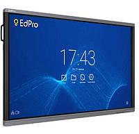 "Интерактивный дисплей EdPro Touch 65"""